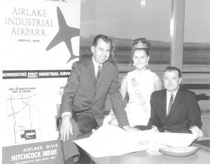 Pan-O-Prog Time - Flashback to Airlake Industrial Park - Maynard Johnson