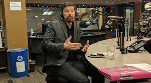 paul marzahn on radio