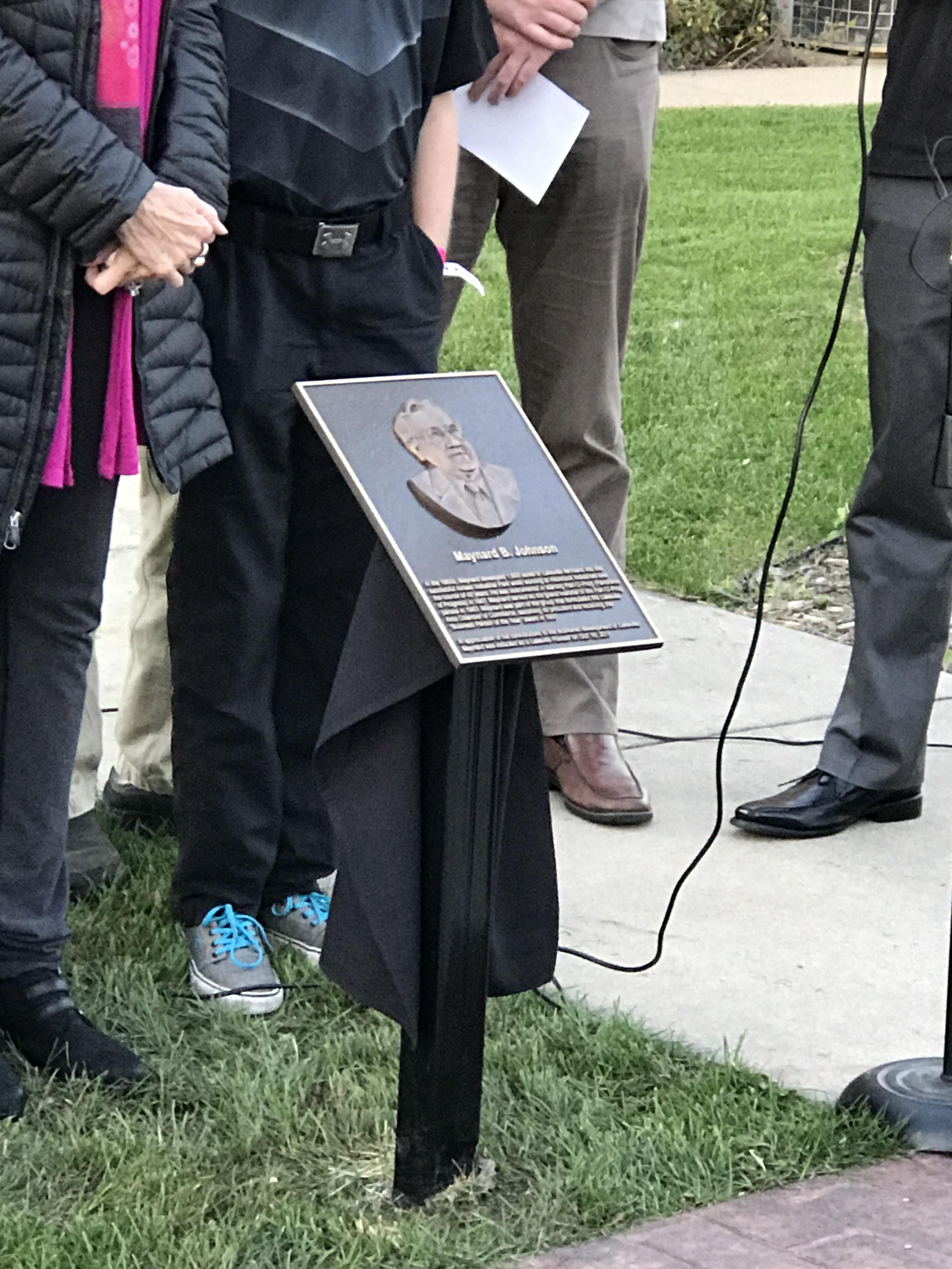 Maynard Johnson Memorial Dedication (5).jpg