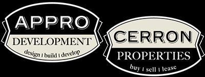 APPRO Development & CERRON Commercial Properties
